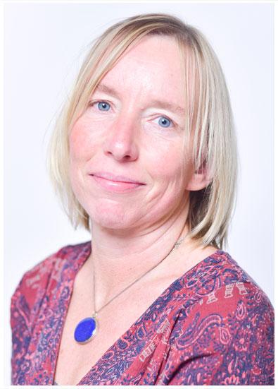 Susanne Alms de Ocaña - Familientherapeutin