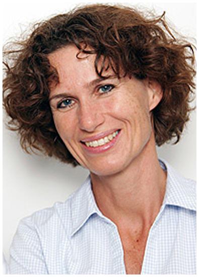 Dr. med. Heide Siebert - Elbkinderärzte Hamburg